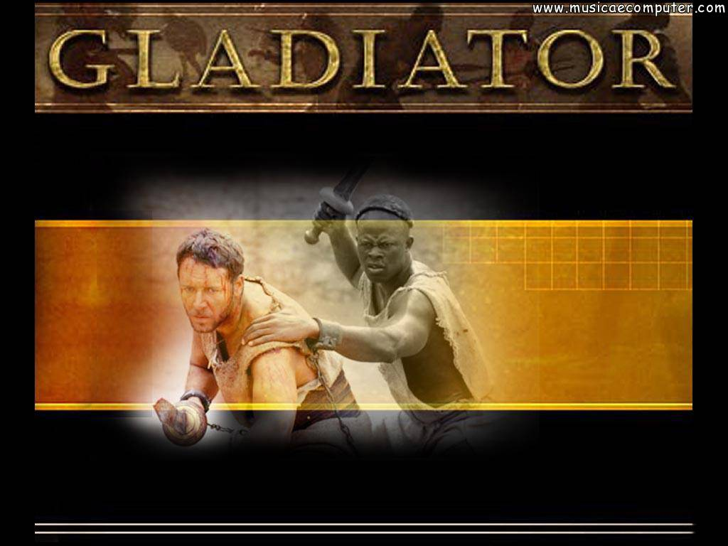 Sfondi per il desktop film il gladiatore foto 19 68 652 byte 1024x768