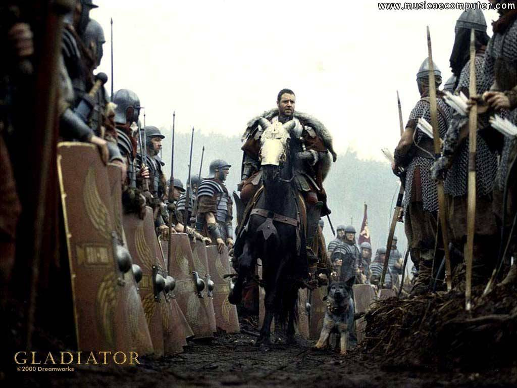 Movies Gladiator Movie Russell Crowe 1439x1403 Wallpaper: Sfondi Per Il Desktop: Film: Il Gladiatore