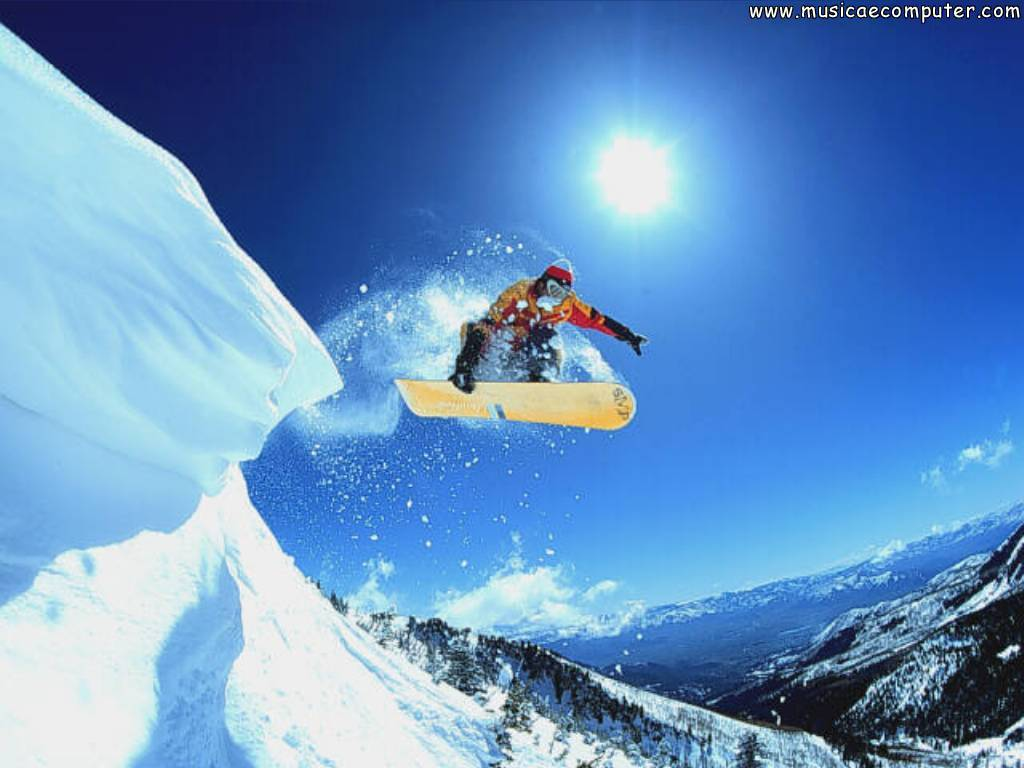snowboard outdoor wallpaper desktop - photo #17